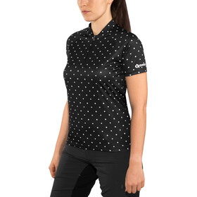 Gonso Marina Shirt Damer, black